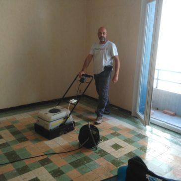 Bonjour !!Demain Nettoyage Particulier Appartement 7/7 Jean à votre Service