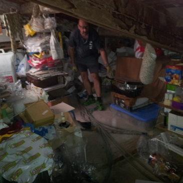 Ho La !! Ce Jeudi Vide Grenier à Saint Cyprien 1 tonne pour Recyclage